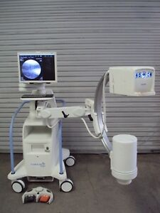 Hologic Insight 2 Mini C arm Fluoroscan 2010 X ray