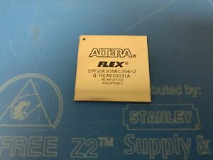 Altera Epf10k50sbc356 2 Field Programmable Gate Array Fpga Flex 10k New