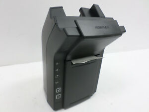 Posiflex Ds 210 Docking Station And Pos Receipt Printer For Mt 4008 Tablet