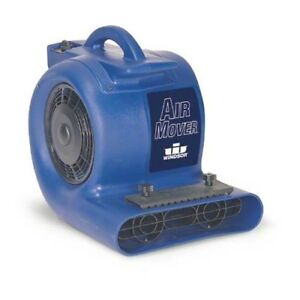 Windsor Karcher Group Airmover 3 Air Blower 1 004 013 0
