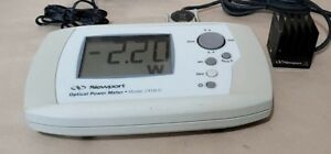 Newport 1916 c Laser Optical Power Meter With 818p Power Meter