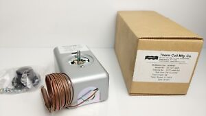 W01 New Therm coil Adjustable Temperature Switch 0 100 D1 1071 kep 3626k61