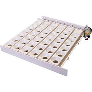 Miller Manufacturing 6300 Automatic Egg Turner