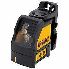 Dewalt Dw088k Laser Chalk Line Self Level