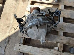 2003 2004 Ford Mustang Cobra Svt Terminator Rear Irs 3 55 Chunk Differential