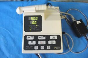 Chattanooga Intelect Legend Us int001therapy Ultrasound dual Frecuency