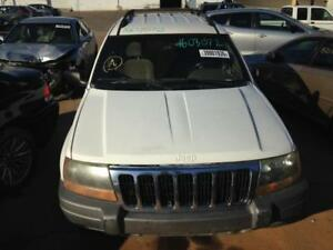 Engine Assembly 4 0l Vin S 8th Digit Jeep Grand Cherokee 99 00