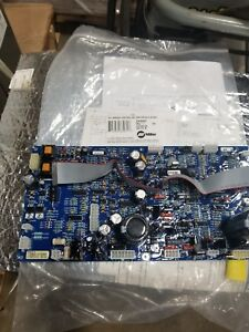 Miller Millermatic 350 350p Control Pc Board 233597