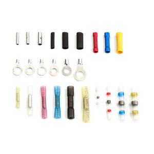 540x Seal Heat Shrink Tube Wire Cable Terminals Connectors 5 Set Sizes