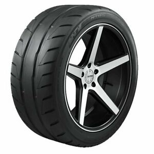 Nitto 295 40zr18 Nt05 Performance Passenger Performance Tire H T A S 103w 4ply