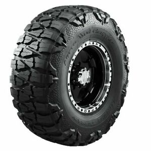 Nitto 40x15 50r22lt Mud Grappler Off Road Truck Suv Tire M T A S 127q 8ply