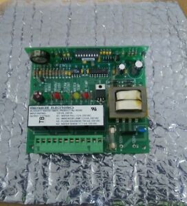 Blodgett Cos 8g Combi Oven Water Timer Control Board R5380 express Shipping