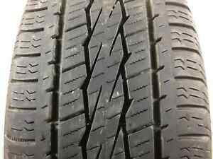 P265 70r18 General Tire Grabber Stx Owl Used 265 70 18 116 S 7 32nds