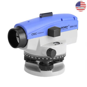 Sndway 32x Optical Automatic Optical Level Accuracy Engineering Measuring Tool