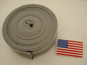 50ft X 2 3m Heat Shrink Tubing 4 1 Ratio 2 To 1 2 Flame Retardant