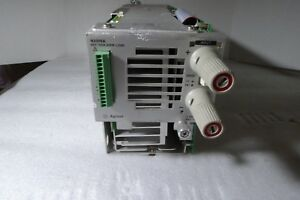 Agilent N3306a 60vdc 120a 600w Electronic Load Module For N3300a