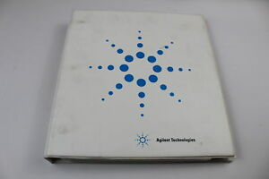 Agilent 89441 90077 89441a Vector Signal Analyzer Guide