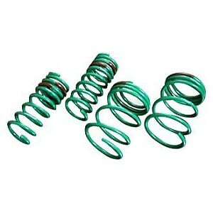 For Dodge Magnum 05 08 1 6 X 1 5 S Tech Front Rear Lowering Coil Springs