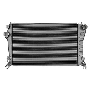 For Chevy Silverado 2500 Hd 2011 2012 Apdi Intercooler