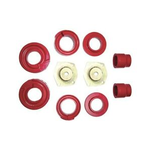 For Jeep Commander 06 10 Suspension Lift Kit 2 X 2 Polyurethane Value Front