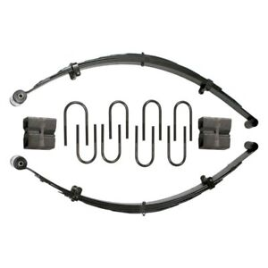 For Jeep Cherokee 75 83 3 5 4 X 3 5 Softride Front Rear Suspension Lift Kit