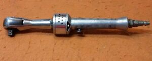 Snap On Tools 3 8 Drive Air Ratchet Far 70b Good Condition Usa