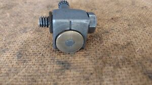 Vintage Craftsman 6 Metal Lathe 30 Bed Thread Turn Indicator Dial