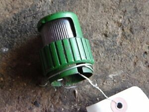 John Deere 1010 Tractor Dash Light glass Tag 904