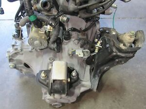 Jdm Honda Civic 5 Speed Manual Transmission 1992 2000 D15 D16 Sohc