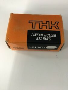 Thk Lr1547z Linear Carriage Roller Pack Bearing