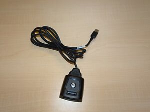 Motorola Zebra Ds457 Fixed Mount Barcode Scanner Ds457 sr20009 W Usb Cable