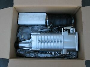 Ford Gt40 Oem Supercharger With Intake Boot