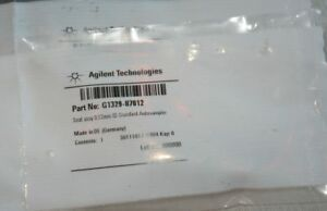Seat Assembly 0 12mm Id For Autosampler Agilent G1329 87012