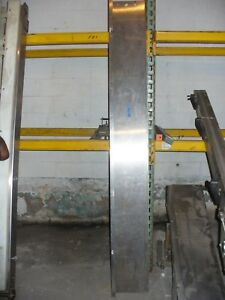 Stainless Steel Shelf For Wall conveyor Packing Table 95 75 X 12 1 8 X 3 5
