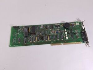 422 Tdog 422tdog Circuit Board Card W Ns16450n Ic