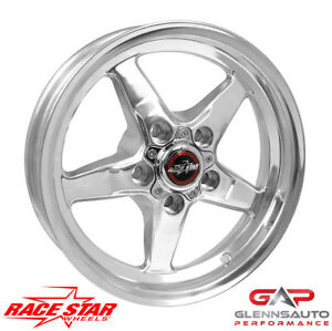 Race Star 15x3 75 92 537140dp For 79 14 Mustang 93 11 Ranger 92 Drag Star
