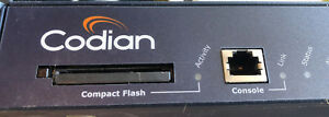 Codian Cisco Ip Vcr 2210 Video Conference Recorder Streaming Server
