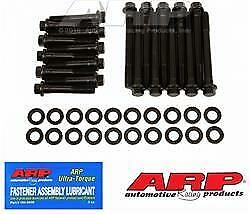 Arp 154 3601 Cylinder Head Bolt Kit Small Block Ford 289 302 Hex Head 7 16