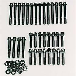 Arp 254 3708 Cylinder Head Bolt Kit Small Block Ford Hex Head