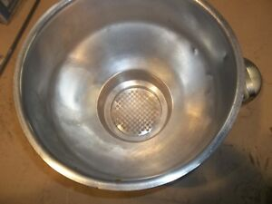 Used Strainer Maple Syrup Milk Cow Goat Sheep Dairy
