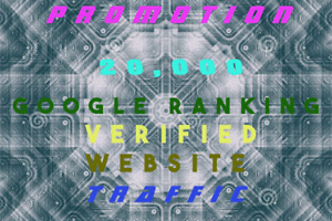 50 000 Views For Your Website Real Web Traffic