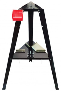 LEE PRECISION 90688 Reloading Stand black
