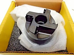 Kennametal Indexable Face Mill 1590345r00 Stk 14992q