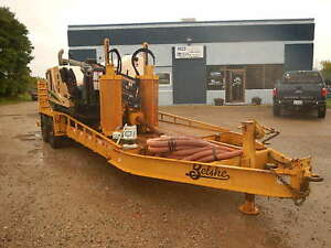 2011 Vermeer D16x20 Series 2 Package Directional Drill Boring Hdd