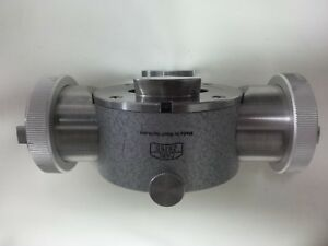 Carl Zeiss 50 Beam Splitter Surgical Microscope Part Miami