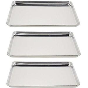 5303 All Pans Wear ever Half size Sheet Pans Set Of 18 inch X 13 inch