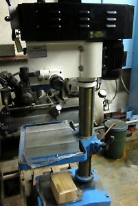 Floor Standing Milling Drilling Machine Turn pro Metal Fabrication Metalworking