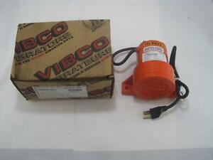 New Vibco Inc Sprt 80 Industrial Small Impact Electric Vibrator 3200 Rpm 115 V