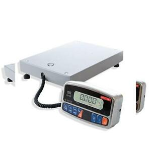 Torrey Sr 50 100 Electronic Digital Shipping Scale With Large Display And