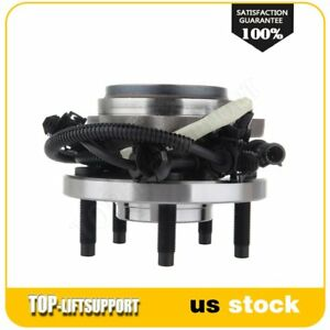 Front Wheel Hub Bearing New Lh Or Rh For Ford Explorer 2003 Ranger 03 09 W abs